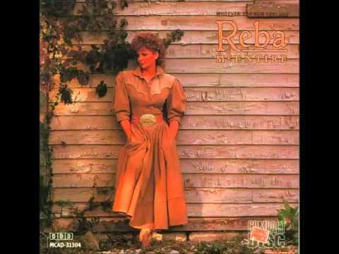 Reba McEntire -- Little Rock