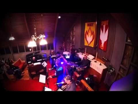 Don't Wait by J.J. Cale performed by the Port Orford Blues & Dance Club Band mp3