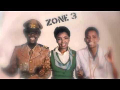 Mr. Chacklas & Zone 3 - Hoi Chacklas
