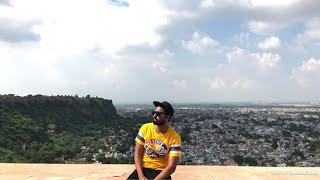 A Day In Gwalior Fort   Delhi To Gwalior {EP-1}