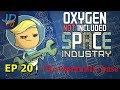 Oxygen Not Included - Optimistic base EP20 - The Polymer Press
