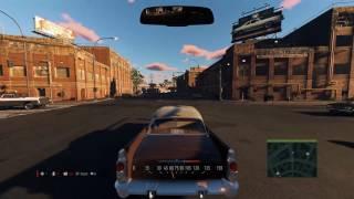 Mafia III 60FPS Sweet FX + Reshade 4.0