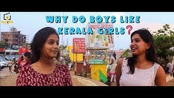WHY DO BOYS LIKE KERALA GIRLS ? | Konjam Jolly Konjam serious | Wat2DO Media | KJKS