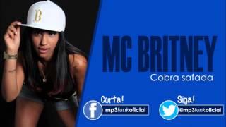 MC Britney - Cobra safada [ DJ Victor Falcão ]