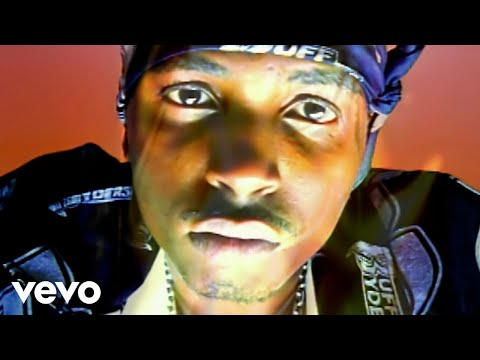Ruff Ryders - Down Bottom ft. Drag-On, Juvenile