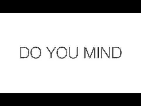 chris brown - Do You Mind audio (official)