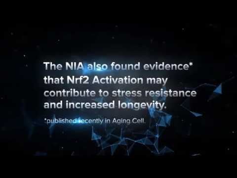 National Institute of Aging Study of Protandim