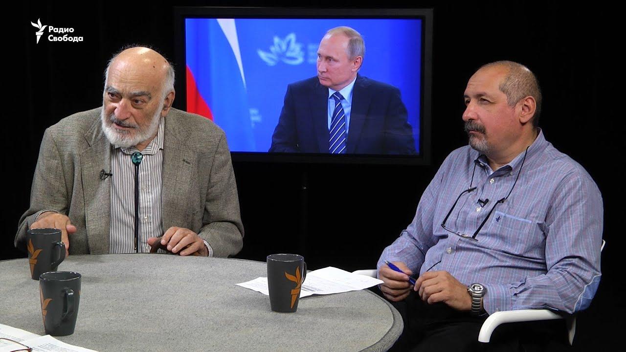 Путин решил судьбу Курил?