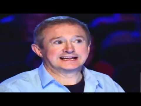Noel Keegan - Extended - The Pinnacle Of Irish Talent - X-Factor Dublin - Hilarious