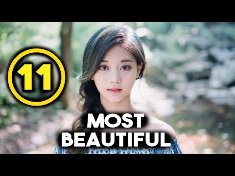 Most Beautiful Kpop Girls - Voted by Fans (2018)