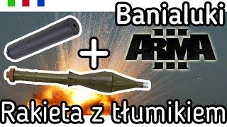 BANIALUKI : Arma 3 #3 [Funny Moments] +16