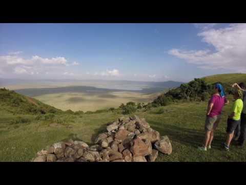 TATU Adventures - travel to Tanzania
