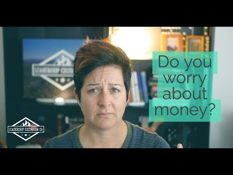 Owning a Business Without Worrying About Money