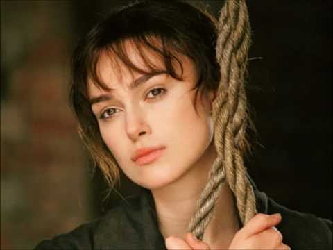 "Pride & Prejudice -- ""The Secret Life of Daydreams"" (2005 Motion Picture)"