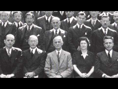 Harvey Cushing Documentary