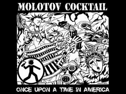 Molotov Cocktail - Once Upon A Time In America ( Full Album )