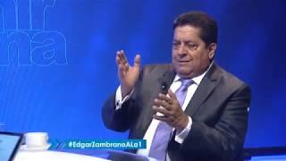 Edgar Zambrano: Impedir entrada de la ayuda humanitaria sería una torpeza política 4/5