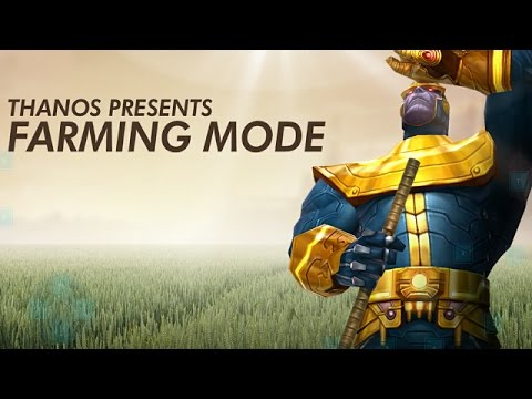 Marvel: Future Fight - Recruiting (Nox Gameplay)