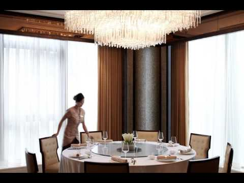 JW Marriott Hotel Shanghai Changfeng Park - Shanghai - China