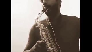 Unna Vida - Virumandi - Sax Cover