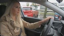 On the Road! - Hyundai - Click & buy und Hyundai Car Sharing