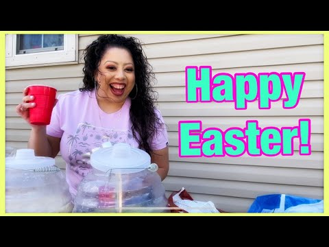 Happy Easter! ?