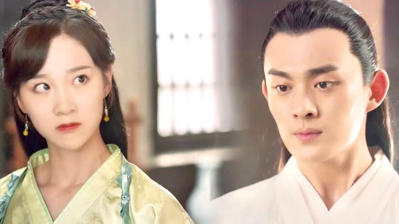 تنفصل عن خطيبها و تطلب منه الا يتدخل بحياتها الخاصة 💔 ( الذواقة في عهد تانغ )