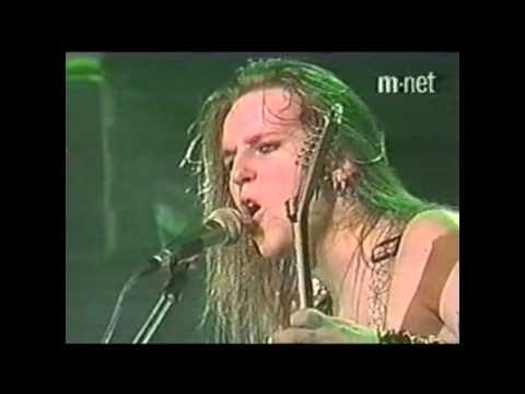 Children Of Bodom - Seoul Korea 2001 (FULL SHOW HD)
