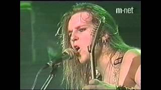 Children Of Bodom - Seoul Korea 2001 (FULL SHOW HD)