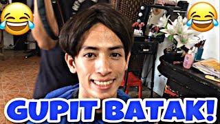 GUPIT BATAK!!!