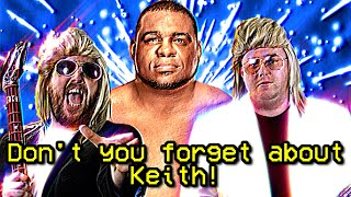 DON'T YOU FORGET ABOUT KEITH | A Tribute To WWE NXT's Keith Lee - Full Song