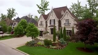 24, rue de Braine maison de prestige à vendre à Blainville