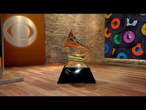 GRAMMY nominations 2017 revealed