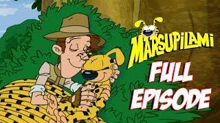 Marsu Souvenirs- Marsupilami FULL EPISODE - Season 2 - Episode 6