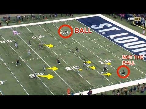 NFL Smart Plays   NFL