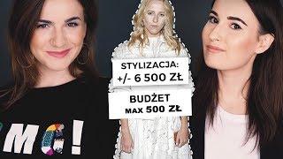 JESSICA MERCEDES - STYLIZACJA CHALLENGE