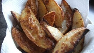 How To Make The Best Wedges Ever