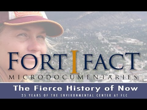 Thumbnail for FORTIFACT S4E1 Environmental Center 25th Anniversary