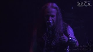 Vader -  Come and See My Sacrifice (Live in St.Petersburg, Russia, 09.09.2016) FULL HD