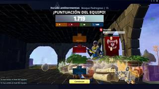 (Parchado) New Bug fortnite Save the World! Duplicate