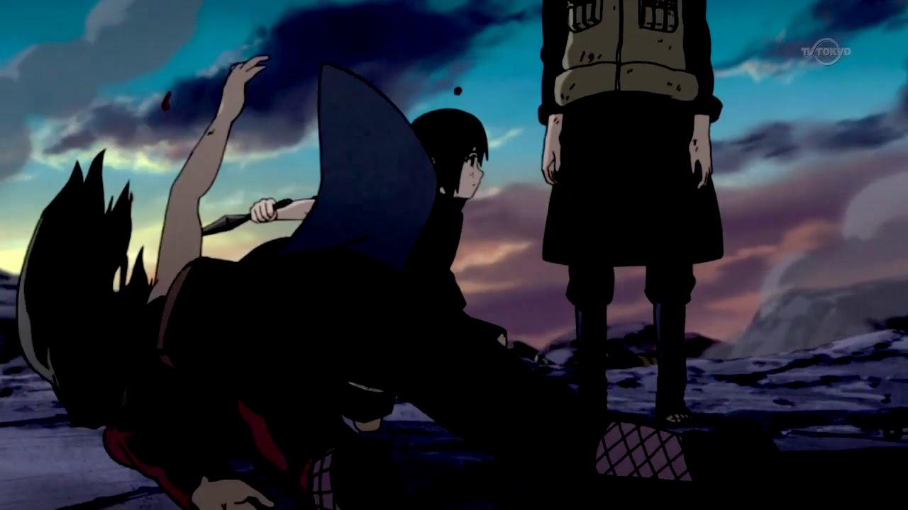 AMVitachi/Naruto Shippuden|Cradles] - YouTube