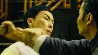 ムビコレのチャンネル登録はこちら▷▷http://goo.gl/ruQ5N7 ブルース・リーの唯一の師としても知られる詠春拳の達人イップ・マン(葉問)を、...