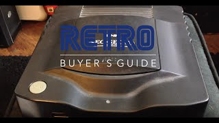 Neo Geo CD: RETRO Buyer