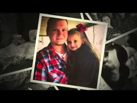 "Bryan Martin ""Oilfield Dad"" (Official Music Video)"