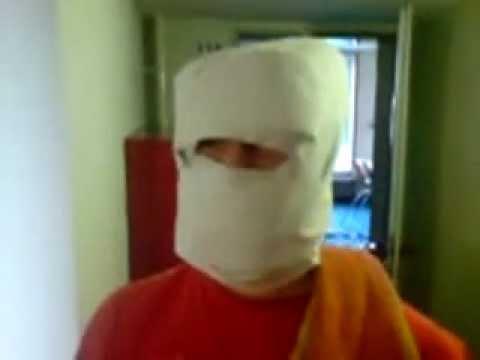 KFZ Priwall Lehrgang Benny hat seine gerechte Strafe bekommen ^^