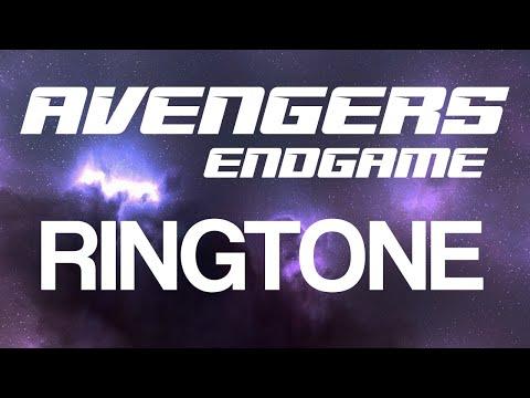 Latest iPhone Ringtone - Avengers Infinity War Ringtone
