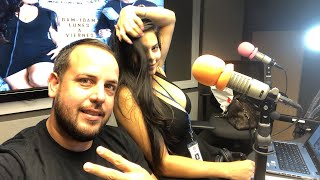 homepage tile video photo for Live at iheartradio Mega 97.1