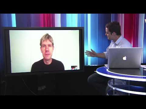 Target 2041 - Sky News interview with Dr. Bjorn Lomborg