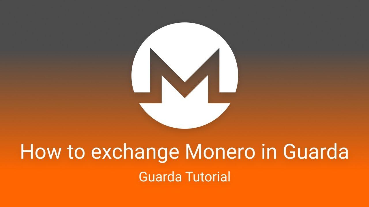 best monero exchange