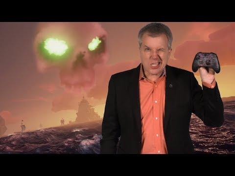 This Week on Xbox: December 8, 2017